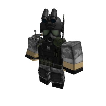 I tried to do the closest thing to shephard in roblox https://www.roblox.com/users/1652268847/profile