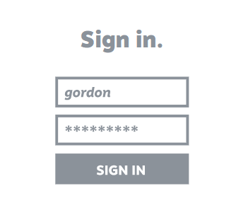 This is on the official Steam Deck page - the sign-in name is Gordon, the password has 9 * -> which could mean the password is halflife3 -> what's going on?