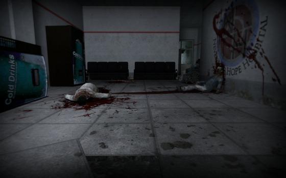 Nightmare House 2 (2010)