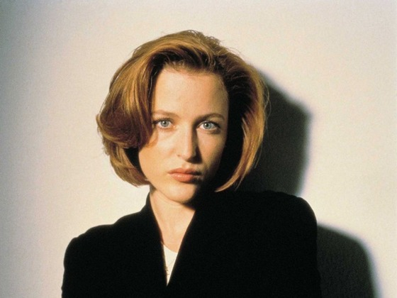 If Half Life Characters were real and/or had an updated HD reference, who would they look like?  Colette Green: Gillian Anderson