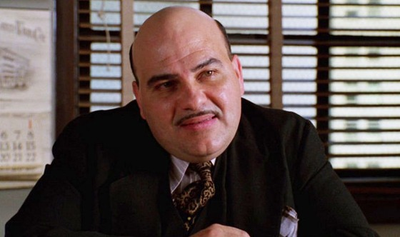 If Half Life Characters were real and/or had an updated HD reference, who would they look like?  Otis: Jon Polito