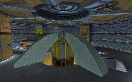 Sector F Lambda Complex
