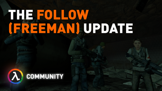 We've just released a major update to our Community Platform!  You can now follow your friends and favorite content creators and see their posts on the new Following page.   We've also added profile cards, increased the post character limit and more.   Full changelog: https://headwayapp.co/lambdageneration-changelog/the-follow-(freeman)-update-202128
