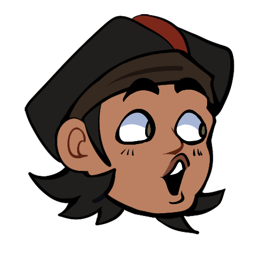 Alyx emotes! Feel free to use them on your Discord servers.