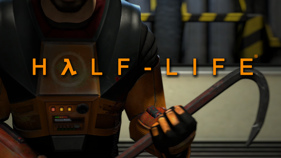 Fanart for Pinwheel Arts' adaptation of Half-Life