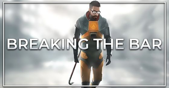 Hey all! Just a friendly reminder!  On August 14th, at 3:00 PM GMT, we're going to be playing Half-Life 2 to break the all-time peak records (SteamCharts, SteamDB). Help us out by opening up Half-Life 2 and playing it for a short while to get yourself registered on both websites automatically.  Robo/LambdaGen, Noclick, myself, and many more YouTubers will be streaming the game at the same time!  Thank you!