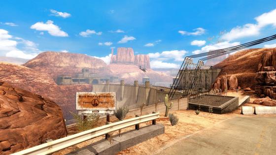 Black Mesa  (Welcome @blackmesadevs)