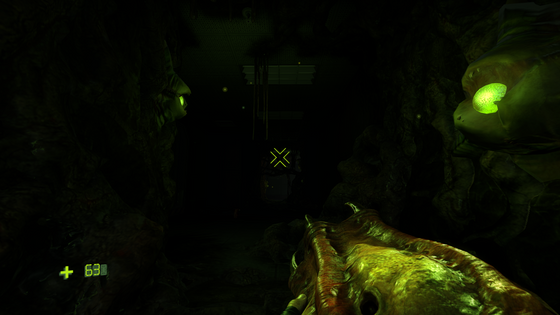 And how about a few static images to glance over and pick apart! We are very happy to finally showcase all the work our programmers do on Operation: Black Mesa & Guard Duty and we hope you have been enjoying it too!