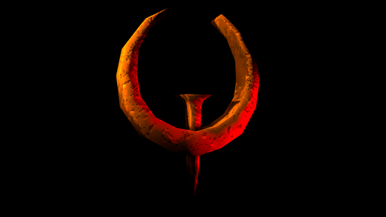Quake I know it not half-life but why not