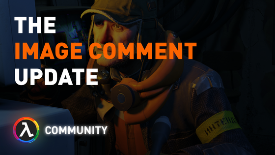 New Community Platform Update! - The Image Comment Update  You can now upload images to comments - plus we've added Discord ID support to profiles and much more.  Changelog: https://headwayapp.co/lambdageneration-changelog/the-image-comment-update-205119