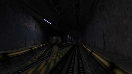 """What do you guys think about """"On A Rail"""" from Half-Life 1?"""