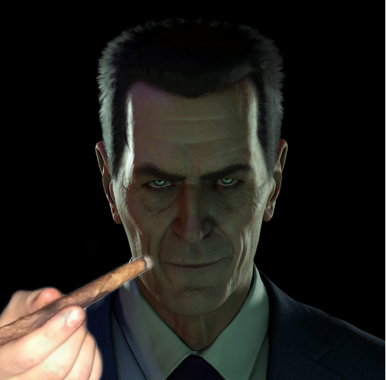 gman passes you the boof  do you accept