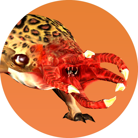 I cannot believe that bullsquids aren't represented in the profile pictures, so I made them.  The first one is the HD model  The second one is the HL2 Beta model  Feel free to use them.  (Or if ya wanna make em official *wink wink nudge nudge*)