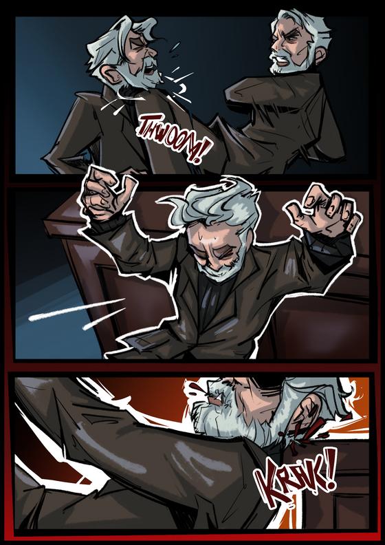 7-9 New panels, woo!