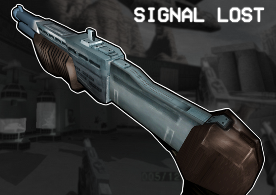 Working on improving weapon viewmodels, starting with the shotgun! WIP <3