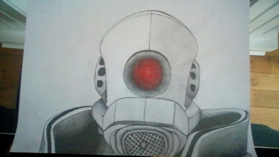 I am uploading all of my drawings on my steam profile to here too. So maybe you have already seen these.