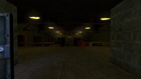 Hey there! Me again... Porting ba_yard4a, what do you think?