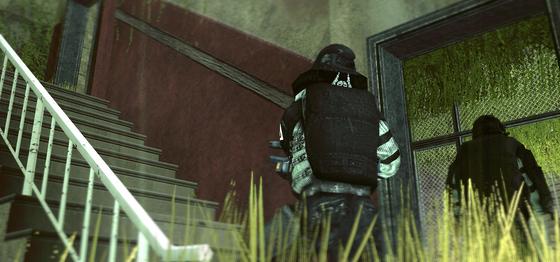 Quarantine Sweep. Feedback is always welcome! :3