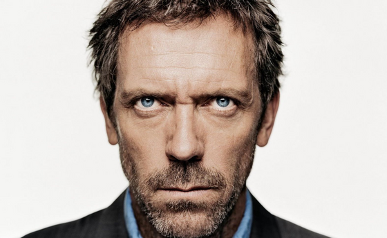 If one day they were to make a live action film of Half Life and had to choose one of these three actors to play Gordon Freeman, which one would they choose?  Personally, I would choose Hugh Laurie who of all is the most similar.  Although well, if we see them well, none of them have the appearance of someone of 27 years XD