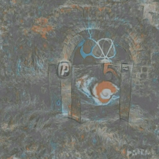 "An AI's interpretation of ""Portal 3"""