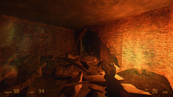 """Until mods like Dark Interval, Raising the Bar or any HL2 mods trying to recreate the HL2 beta experience are released, I recommend you try Beta Aesthetics 3.0. The purpose of this mod is to recreate the style and atmosphere of the beta version of Half Life 2. """"Beta Aesthetics"""" does not change the maps or the gameplay itself in a serious way. Only textures, models, sounds, soundtrack and shaders have been changed to match the 1999-2001 era. I really liked playing this mod and if you like things about HL2 beta, I'm sure you'll like this mod too.   The trailer for the mod: https://www.youtube.com/watch?v=xxxza153uNo&t=1s  The page where you can download the mod: https://gamebanana.com/wips/58559"""