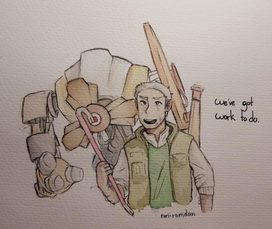 *grabs crowbar*  Hmmpspshshshpspspsppsshshhshwhwhh  i've also made a sketch of tfc medic