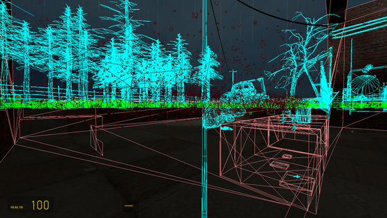 """""""W.I.P."""" """"Radhaz 4th Mapping Contest"""" First time manipulating source"""