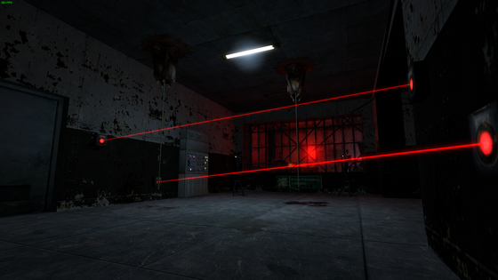 A little screenshot of my HMC 4 map, based on Half-Life 1's concepts and setting
