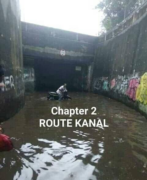 Pinoy-Life 2 Chapter 2 Route Kanal