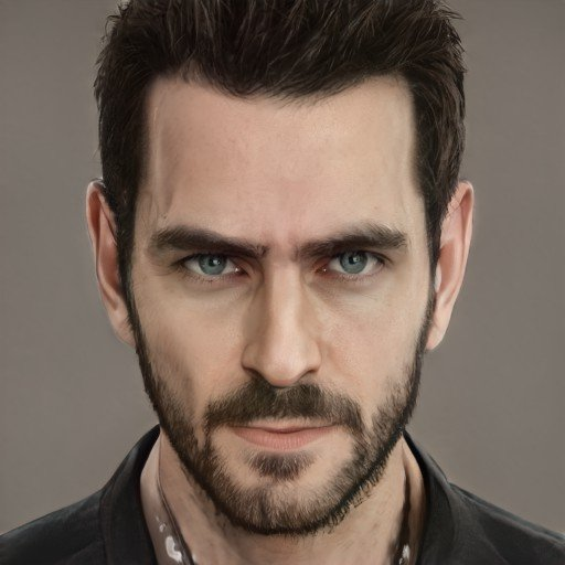 so i found a photoshop in the Half-Life reddit of what young gman is supposed to look like.      ight soo... *leaves computer to think about life*  credit goes to u/Sambiswas95