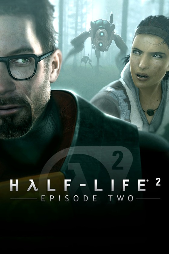 Half-Life 2: Episode Two is now 14 years old. Released October 10, 2007.
