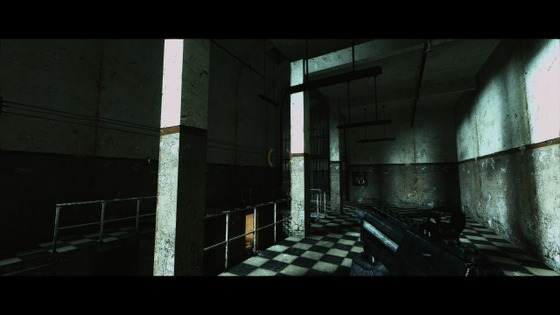 """So, there's this mod called Portal 2 - Ultra Graphics Mod 2020, which basically lets you add some special effects to Portal 2 to make it look a little better. So one day, I had a random idea, I said to myself, """"Hey! This mod works for Portal 2, which is a video game that uses the Source Engine, and Half Life 2 also uses the Source Engine. I wonder, if this mod which was made for Portal 2 also works for Half Life 2?"""".   And it really worked! Here are some screenshots of the game using the mod.  Portal 2 - Ultra Graphics Mod 2020: https://www.moddb.com/mods/portal-2-ultra-graphics-mod-2018"""