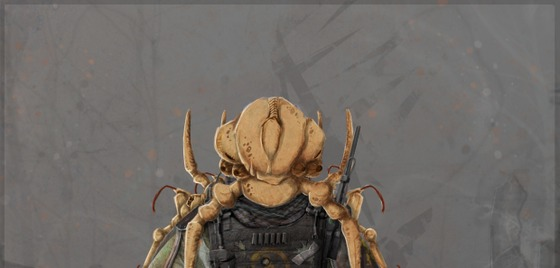 """Work In Progress for the main character of the Half-Life 2 episone One mod : """"Half-Life : Radiated"""".  Details at the parasite covering the Rebel head are subject to change !"""