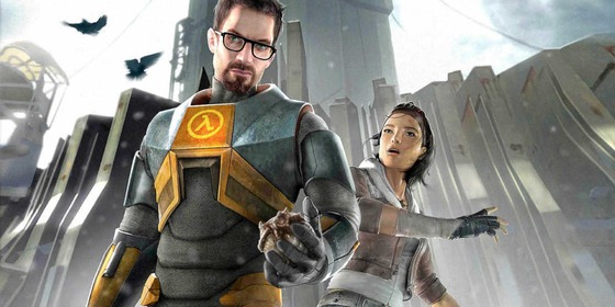 Half-Life 2: Remastered Collection is on its way to Steam