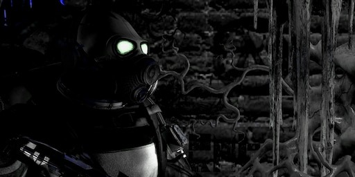 "Steam Community :: Screenshot :: ""Dark days""   maintain order and keep it that way."